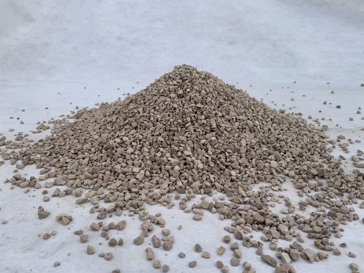 Dolomīta sīkšķembas 10 kg