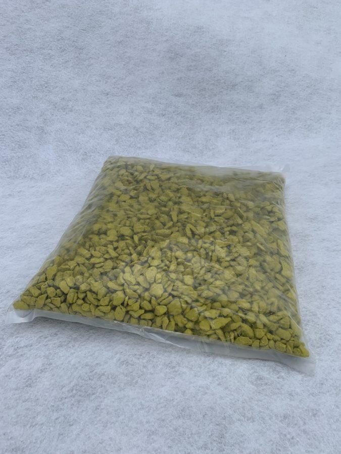 Dzeltenas granīta šķembas 10 kg