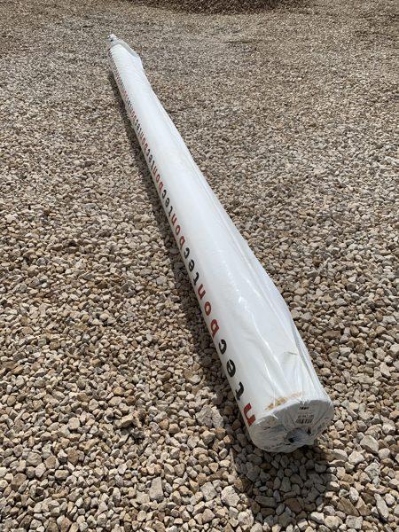 Ģeotekstils 5.25m x 100m