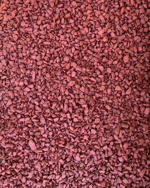 Sarkanas granīta šķembas 10 kg